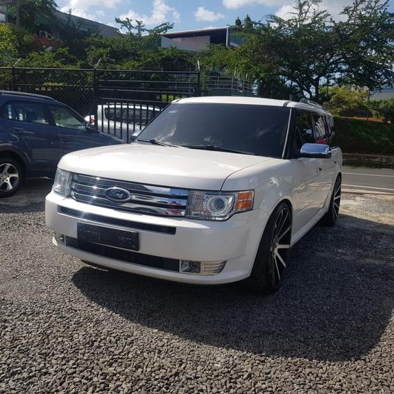 Ford Flex 2011 $12999