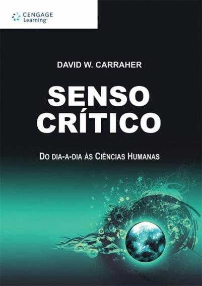 Senso Critico - Do Dia-a-dia As Ciencias Humanas