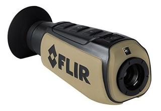 Flir Scout Iii-640 30hz Thermal Imar Gun Stock Accesorios