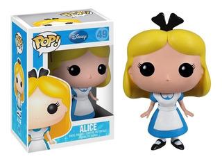 Funko Pop 49 Alicia Disney