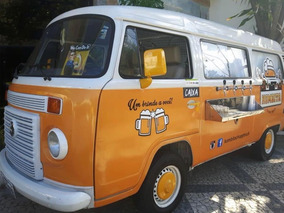 Beer Truck - Kombi Cervejeira
