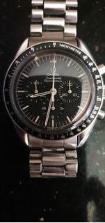 Omega Speedmaster Moon Watch Cal 861