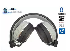 Fone Sem Fio Bluetooth Altomex A-833 Alta Qualidade De Som.