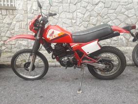 Honda Xlx 250 R Ano 88/88