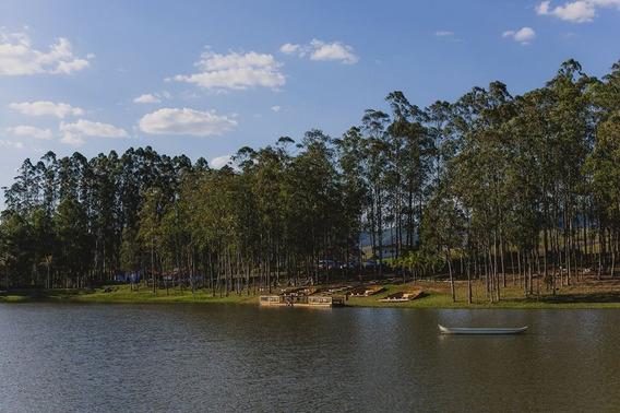 Ninho Verde 2 - Lote Próximo Ao Lago - Pardinho