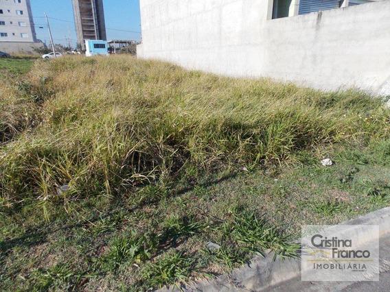 Terreno Residencial À Venda, Itu Novo Centro, Itu - Te0732. - Te0732