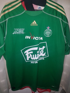 Camisa Importada Original Do Saint Etienne