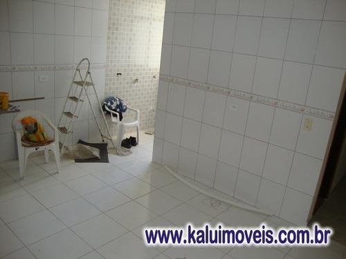 Apto 3 Dorms C/ Suíte E Cobertura - 42057