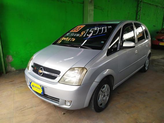 Chevrolet Meriva 1.8 8v 5p