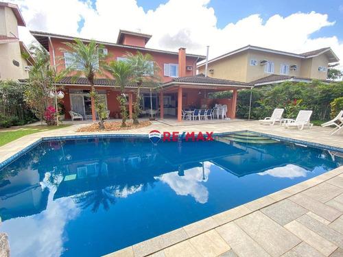 Casa À Venda, 380 M² Por R$ 2.000.000,00 - Enseada Guaruja - Guarujá/sp - Ca0253