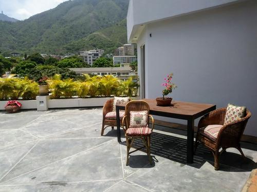Imagen 1 de 14 de Alquilo/vendo Elegante Ph  En La Exclusiva Zona De Altamira