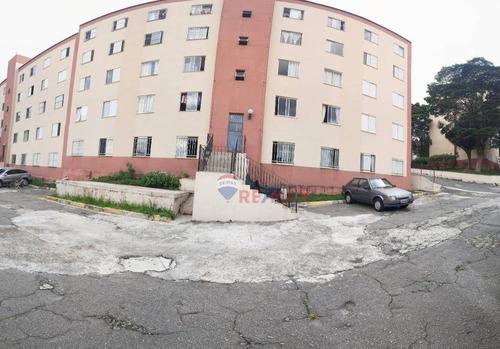 Apartamento Em Local Privilegiado De Itaquera Com Ótimo Preço - Ap1250