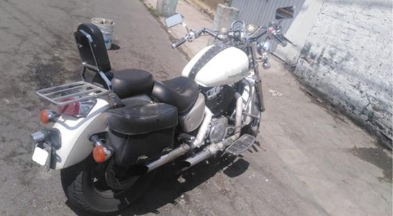 Moto Honda Shadow Vt1100 Modelo 96