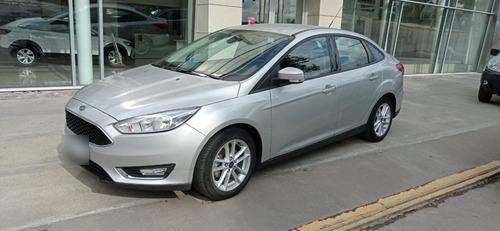 Ford Focus 2.0 Se Plus Cuero 4p Romera Hnos División Usados