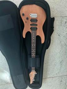 Guitarra Suhr Modern Satin