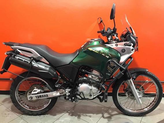 Yamaha Xtz Teneré 250