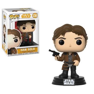 Funko Pop! Han Solo #238
