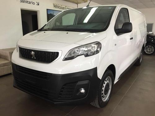 Peugeot Expert 1.6 Hdi Confort 2021