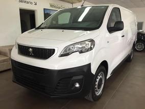 Peugeot Expert 1.6 Hdi Premium 0km 2018