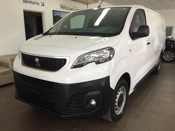 Peugeot Expert 1.6 Hdi Premium 0km 2020
