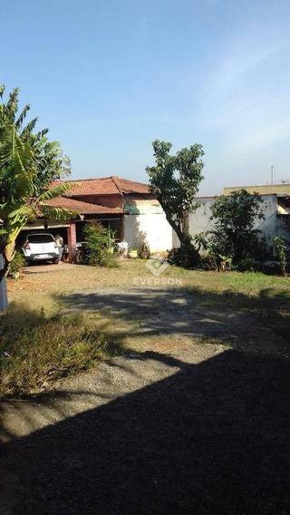 Casa Com 2 Dormitórios Para Alugar, 100 M² Por R$ 879,00/mês - Jardim Centenário - Rio Claro/sp - Ca1047