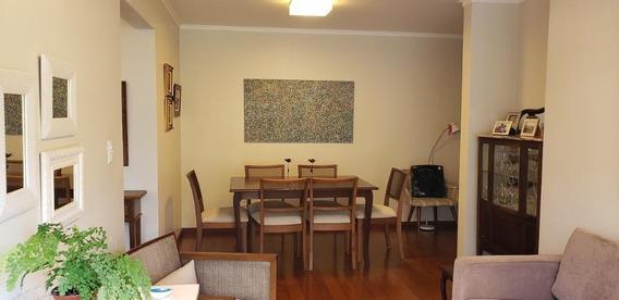 Apartamento Com 2 Dormitórios À Venda, 69 M² Por R$ 450.000 - Vila Alexandria - São Paulo/sp - Ap0378