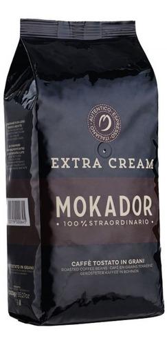 Cafe Mokador Extra Crema