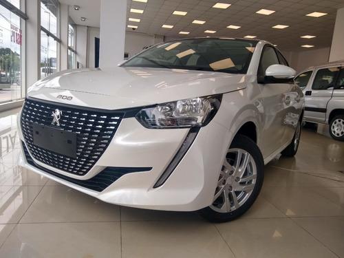 Nuevo Peugeot 208 Active Con Techo Panorámico Automatico