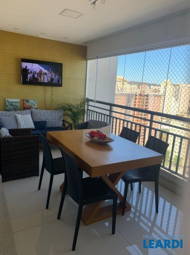 Apartamento - Vila Baeta Neves - Sp - 631154
