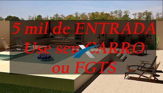 Apartamento À Venda 2 Quartos No Demarchi Em São Bernardo - Ap4769