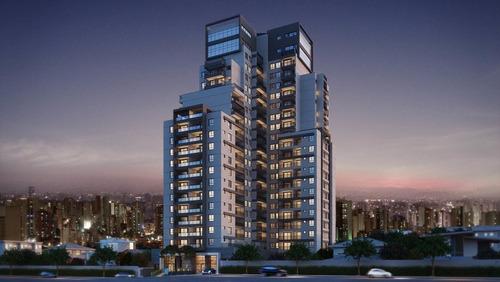 Imagem 1 de 28 de Apartamento Residencial Para Venda, Vila Dom Pedro I, São Paulo - Ap6357. - Ap6357-inc
