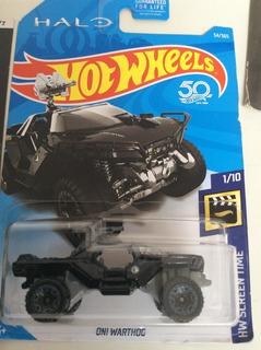 Hot Wheels - Oni Warthog