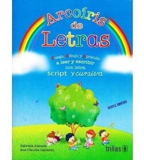 Arcoiris De Letras