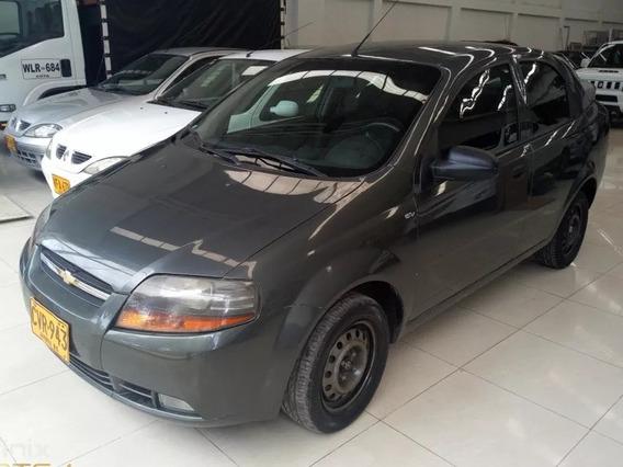 Chevrolet Aveo 1.6 Con Aire