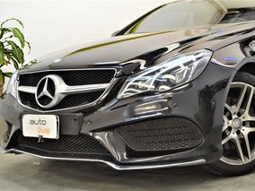 Mercedes-benz Clase E 3.5 E350 Coupe Kit Amg