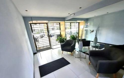 Vendo Apartamento 1 Dormitorio Con Garage En Punta Carretas