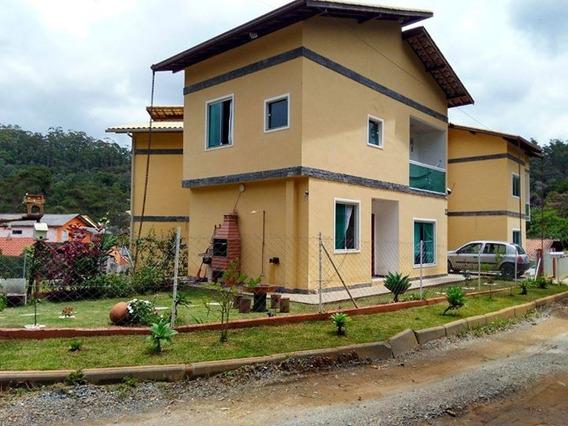 Casa Duplex, Nova Friburgo