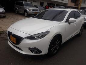 Mazda Mazda 3 Grand Touring Automatico 2017