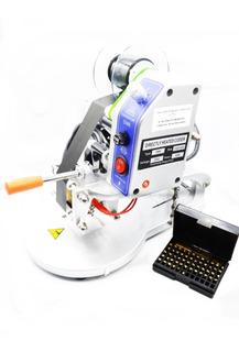 Datador Manual Hot Stamp - Romak