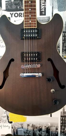 Guitarra Semi-acústica Ibanez As53 Tkf