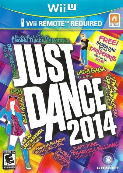 Just Dance 2014 Seminovo! Sem Juros! Loja Campinas