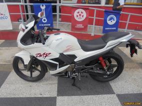 Moto Honda Hero Karizma 230cc