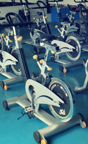 Bicicletas De Spinning Marca Fox