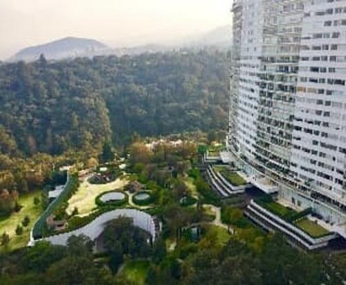 Imagen 1 de 14 de 1088- Estupendo Departamento Amueblado En Parque Reforma