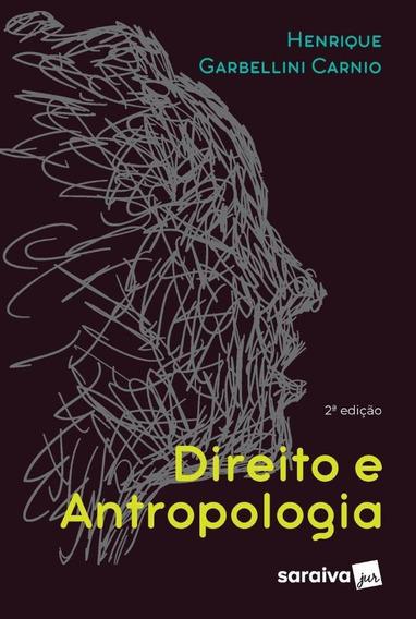 Direito E Antropologia