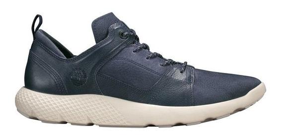 Timberland Zapato De Hombre Freeroam Leather Oxford