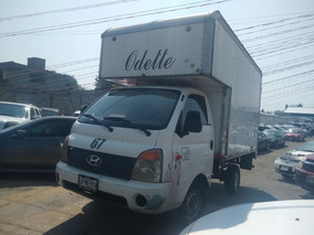 Hyundai H100 2010 Std Disel Buenisima 35,000 Eng Credito!!!