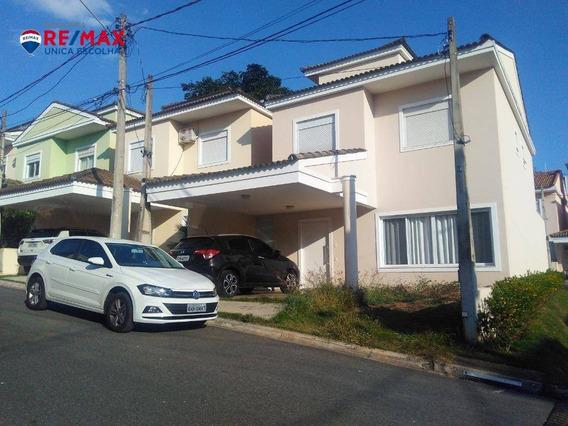 Oportunida Unica - Casa Condominio Grimaldi - So1216