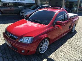 Chevrolet Montana Sport - Fernando Multimarcas