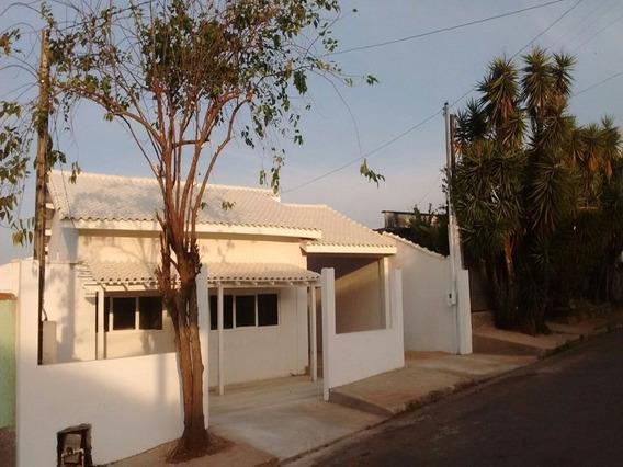 Ampla Casa Em Bragança Paulista - 04 Dormitórios 05 Vagas E Piscina - Aceita Permuta - Ca00006 - 4915803